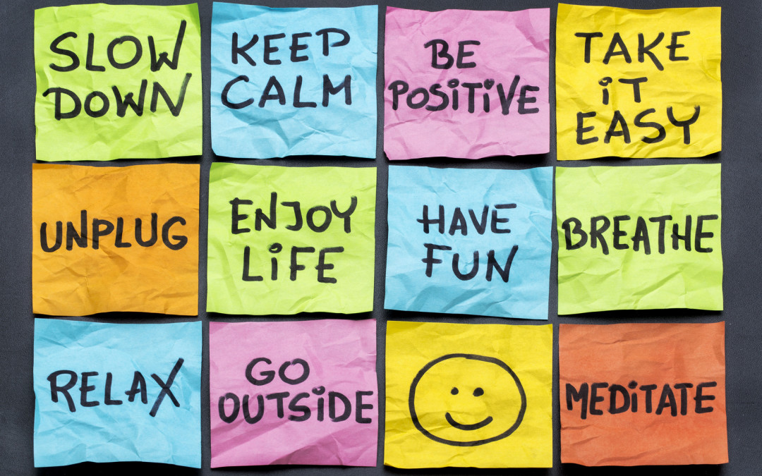 Top 5 Coping Skills to Manage Anxiety