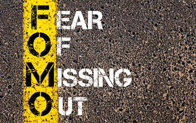 Living With FOMO: Tips